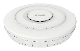 [DWL-6610AP/UNA] D-Link DWL-6610AP/UNA 11AC 2.4/5 Ghz Wireless Access Point with built-in Gigabit PoE