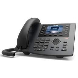 [DPH-400G/F5] D-Link DPH-400G/F5 SIP Color LCD Business IP Phone